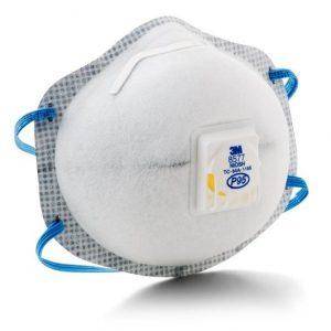 3mtm Particulate Respirator Mask | https://sg.feynlab.com/